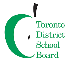 TORONTO DISTRICT SCHOOL BOARD (TDSB) – TORONTO – ONTARIO