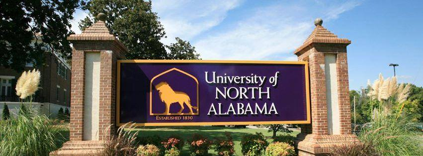 UNIVERSITY OF NORTH ALABAMA